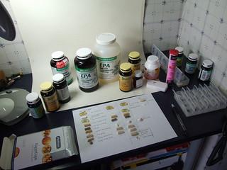 Hypothyroidism Supplements